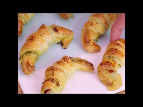 recette-demotivateur-food,-croissants-salés-au-jambon-de-bayonne-et-au-chabichou-du-poitou