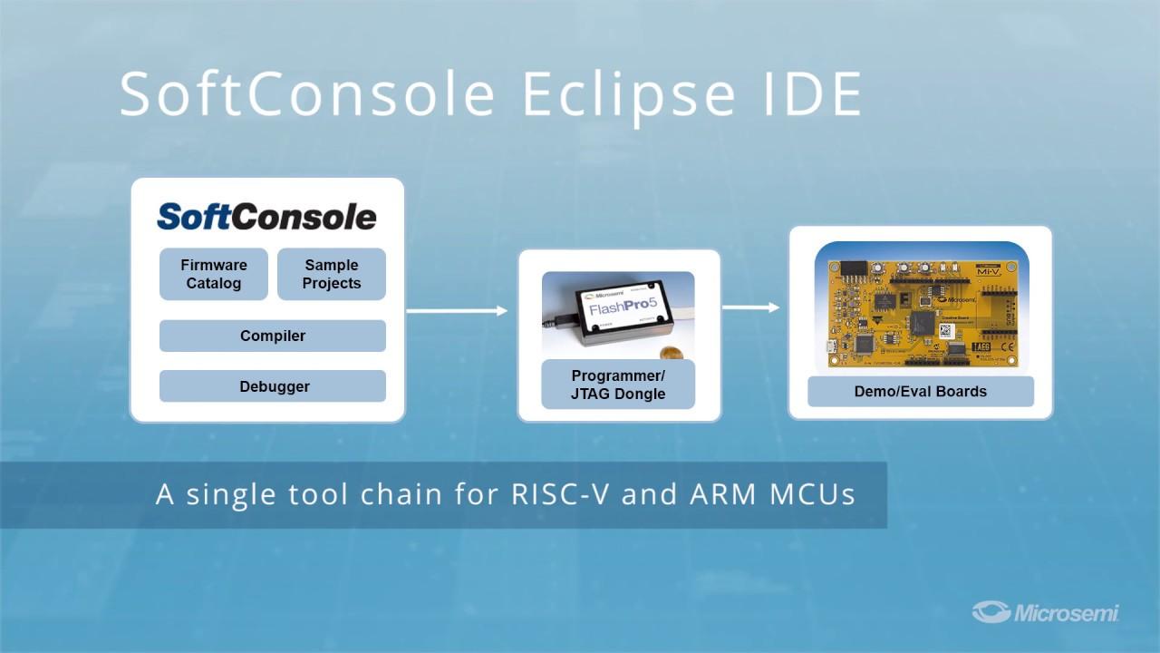 FPGA & SoC   Microsemi