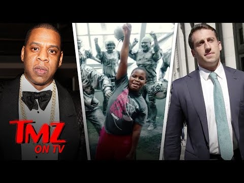 DJ Slab 1 - Jay-Z's Hires Lawyer For Sixth Grader After Pledge of Allegiance Arrest
