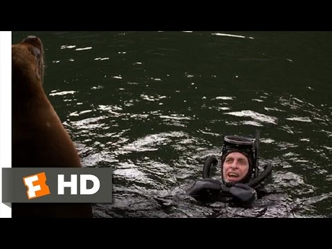Andre (2/9) Movie CLIP - Convincing Andre He's a Seal (1994) HD