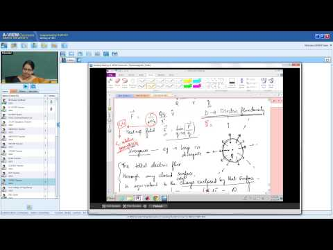 QEEE Lecture 8- Electromagnetic Fields