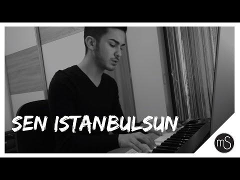 Gökhan Türkmen - Sen Istanbulsun (Cover) | Mehmet Savci