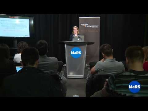 """Operating as a Canadian Business Under the New """"User-Focused"""" Copyright Act - MaRS Best Practices"""