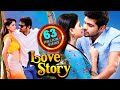 LOVE STORY (2017) South Indian Hindi Dubbed Romantic Action Movies | Aditya