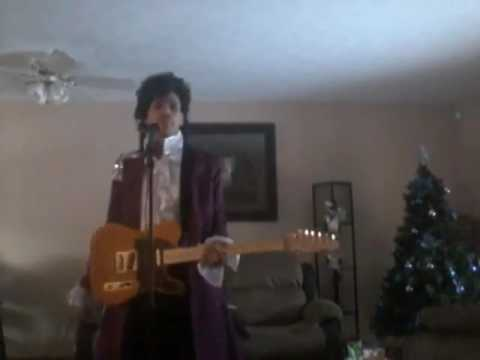 Prince let go crazy official music video