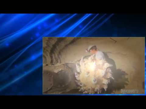 Dirty Jobs S02 E41 Cave Digger