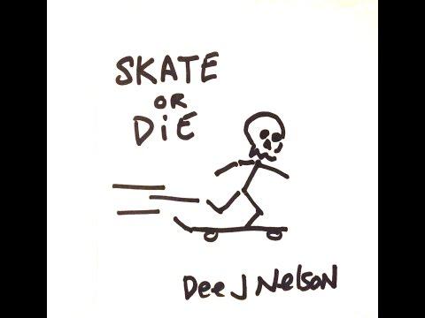 Skate or Die   - PUnK Rock Guitar Instrumental