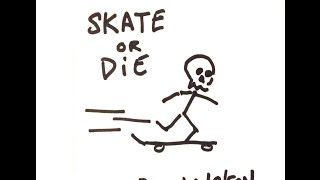 Skate or Die   - PUnK Rock Guitar Instrumental