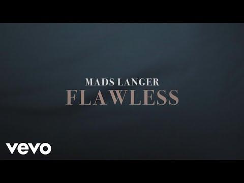 Mads Langer - Flawless (Lyric Video)