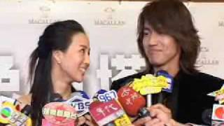 Jerry Yan@The Hospital premiere 2