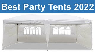 Top 5 Best Party Tents in 2019 | Top 5 Party Tents on Amazon
