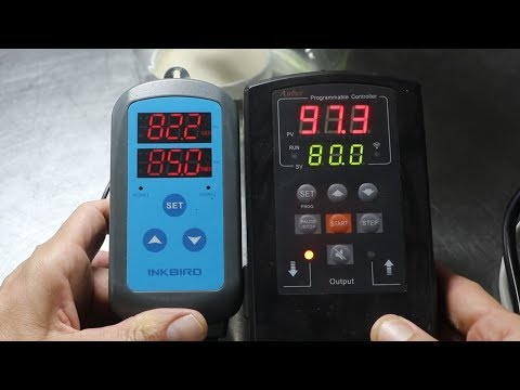 Calibrating Humidity & Temperature Controls