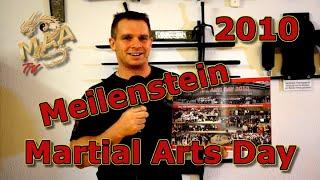 Martial Arts Day 2010 ein Meilenstein
