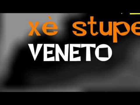 i-Selfie - Veneto el me Mondo (Parodia Veneta di Roma-Bangkok)