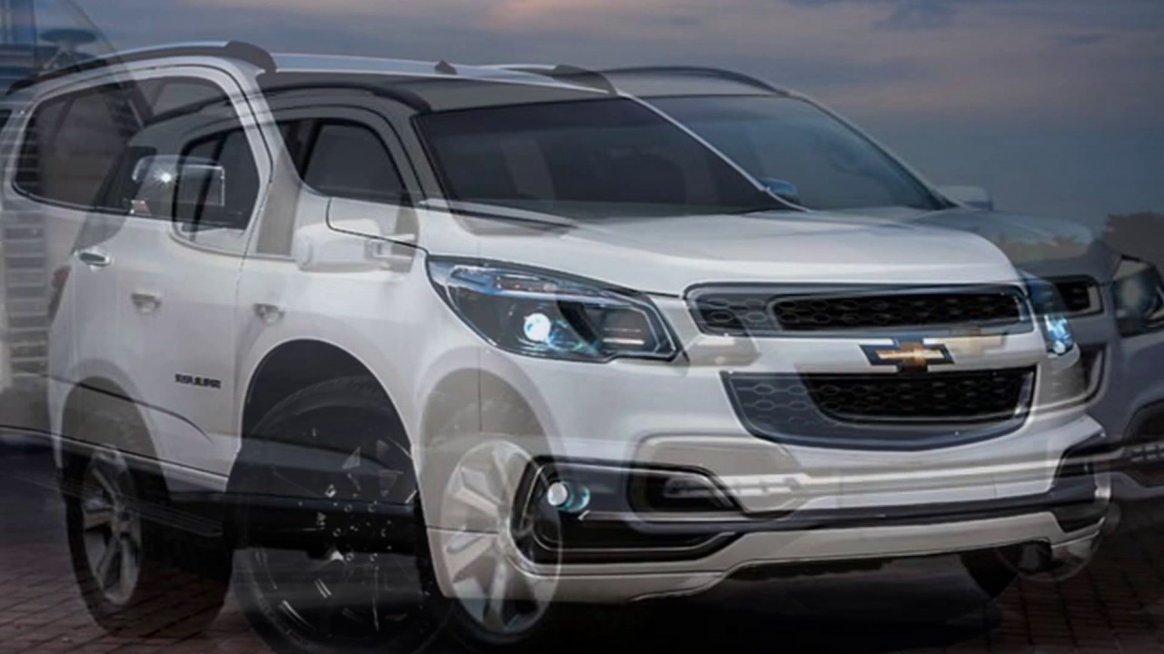 2016 Chevrolet Trailblazer Ss Interior Exterior Performance Price And Release