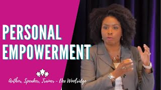 Dee Woolridge   Personal Empowerment