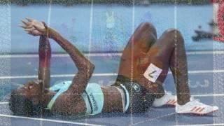 Allyson Felix Wins Silver, Shaunae Miller Wins Gold 400m at Rio Olympics 2016
