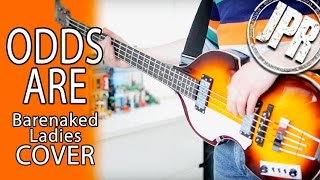 ODDS ARE - Barenaked Ladies COVER - Awesome One Man Band!
