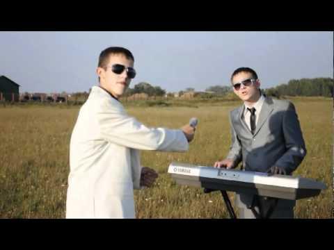 Music video Витя Матанга - Лирика