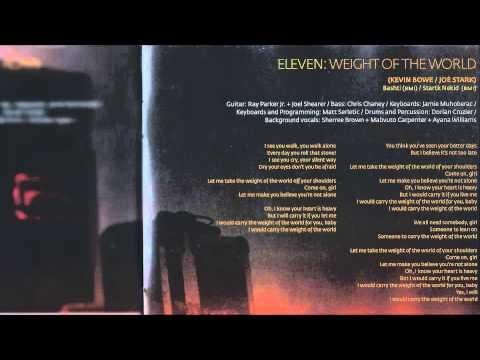 Joe Cocker - Weight Of The World [lyrics]