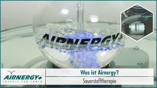 Was ist AIRNERGY?