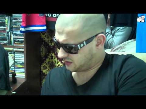 Tr1ckmusic & Hoodini @RadiYo! NRB (1of4)