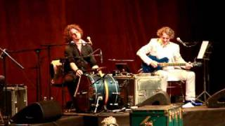 GORAN BREGOVIC-THE BELLY BUTTON OF THE WORLD, ROME 2011
