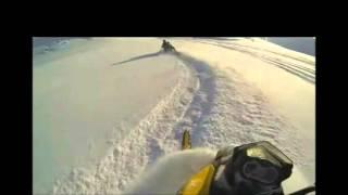 """スウェーデン北部""""Lappland""""の北極圏Kirunaコミューン内にあり、ノルウ..."""
