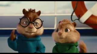 Alvin And The Chipmunks Chipwrecked Movie Trailer