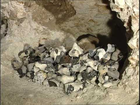 The Neolithic mines in Spiennes