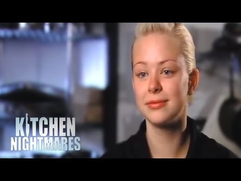Ramsay is Wowed by Young Chef - Kitchen Nightmares