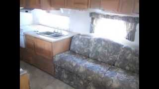 2006 Rockwood Roo 26 for sale be 4 Z'S RVS