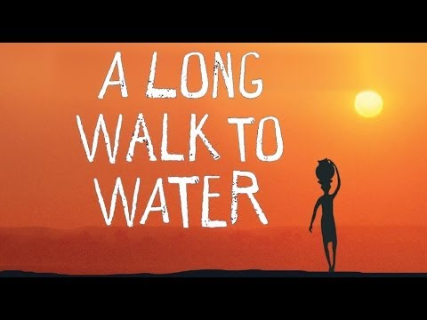 a long walk to water Need help on themes in linda sue park's a long walk to water check out our thorough thematic analysis from the creators of sparknotes.
