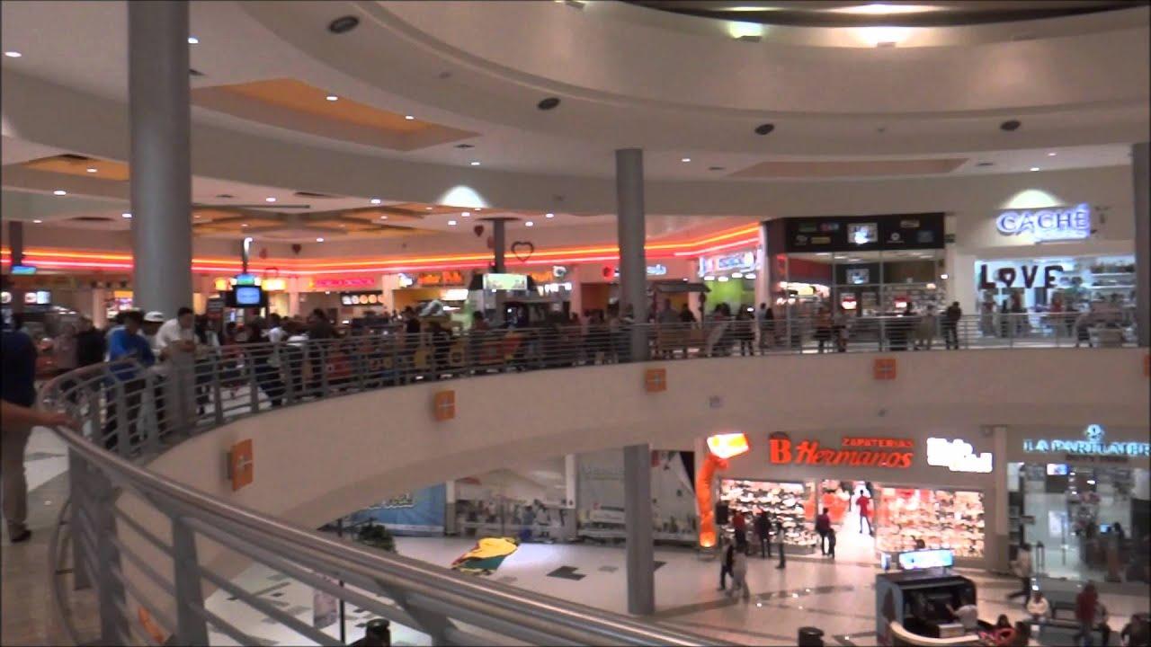 Patio Los Cabos Mall