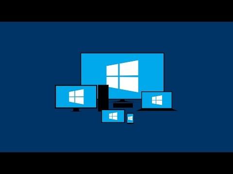 Windows 10 (Uninstalling Bloatware)