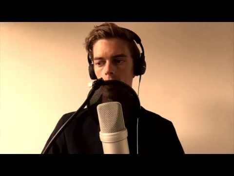 Empire of the Sun - Walking On A Dream (Cover by Daniel Kling)