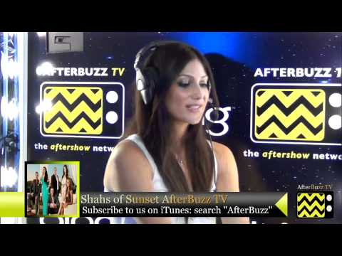who is asa from shahs of sunset dating 2015