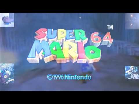 part 3 | Super Zelda 64 | P e a c h \W a v e /