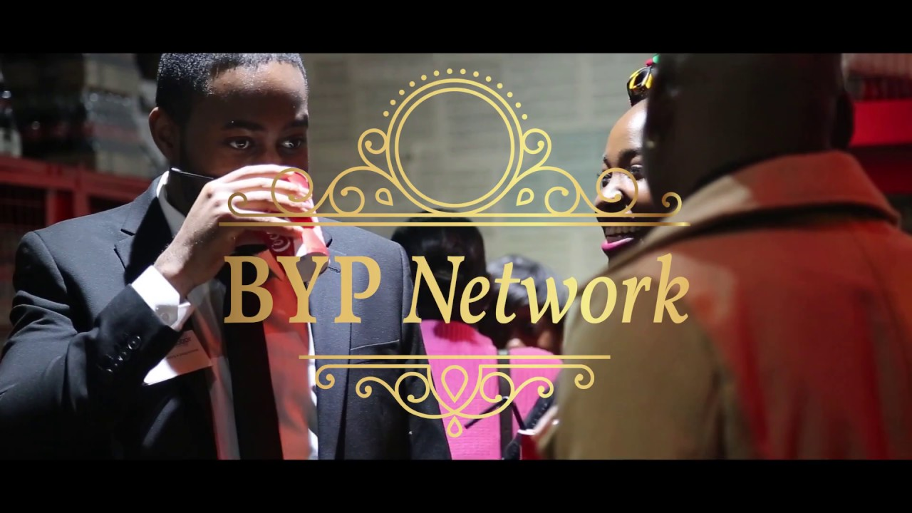 Black Young Professionals Network - Join the Community