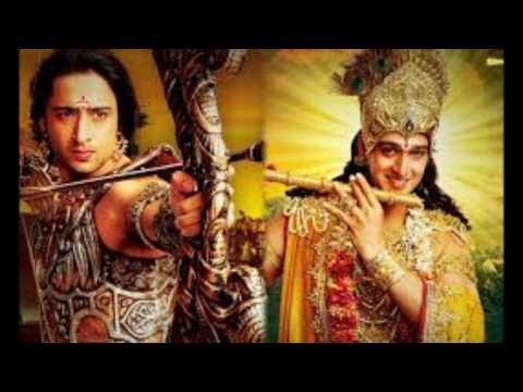 Mahabharat - Jagat Mein Samay Maha Balwan