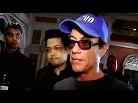Looking for Indian actors to be in my movie: Jean Claude Van Damme