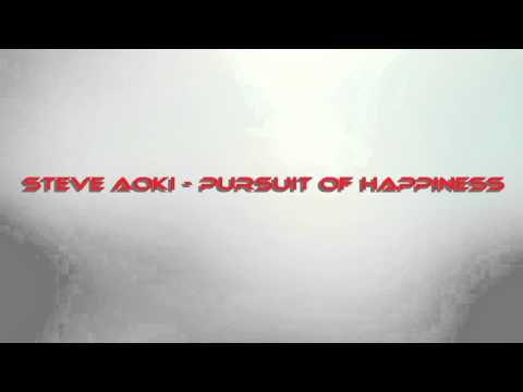 Steve Aoki - Pursuit Of Happiness (Project x/BRF-Remix)