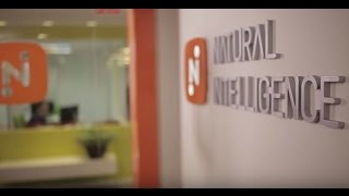 Natural Intelligence - Awesome Company Video!