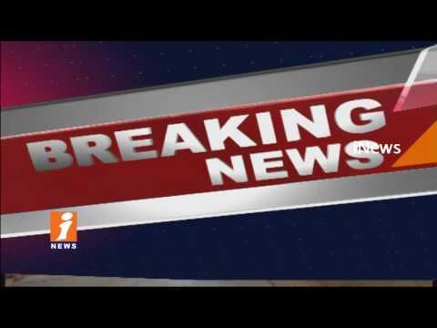 Mother lost life With Her Daughter In Ravi Pahad Tanda   Nalgonda   iNews