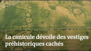 La canicule dévoile des sites archéologiques cachés