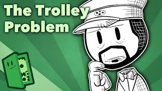 The Trolley Problem - Designs With No Right Answer - Extra Credits