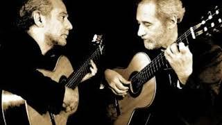 Sérgio Assad: Summer Garden Suite, for two guitars, Duo Assad.