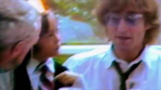 John Lennon - Watching The Wheels HD 720p