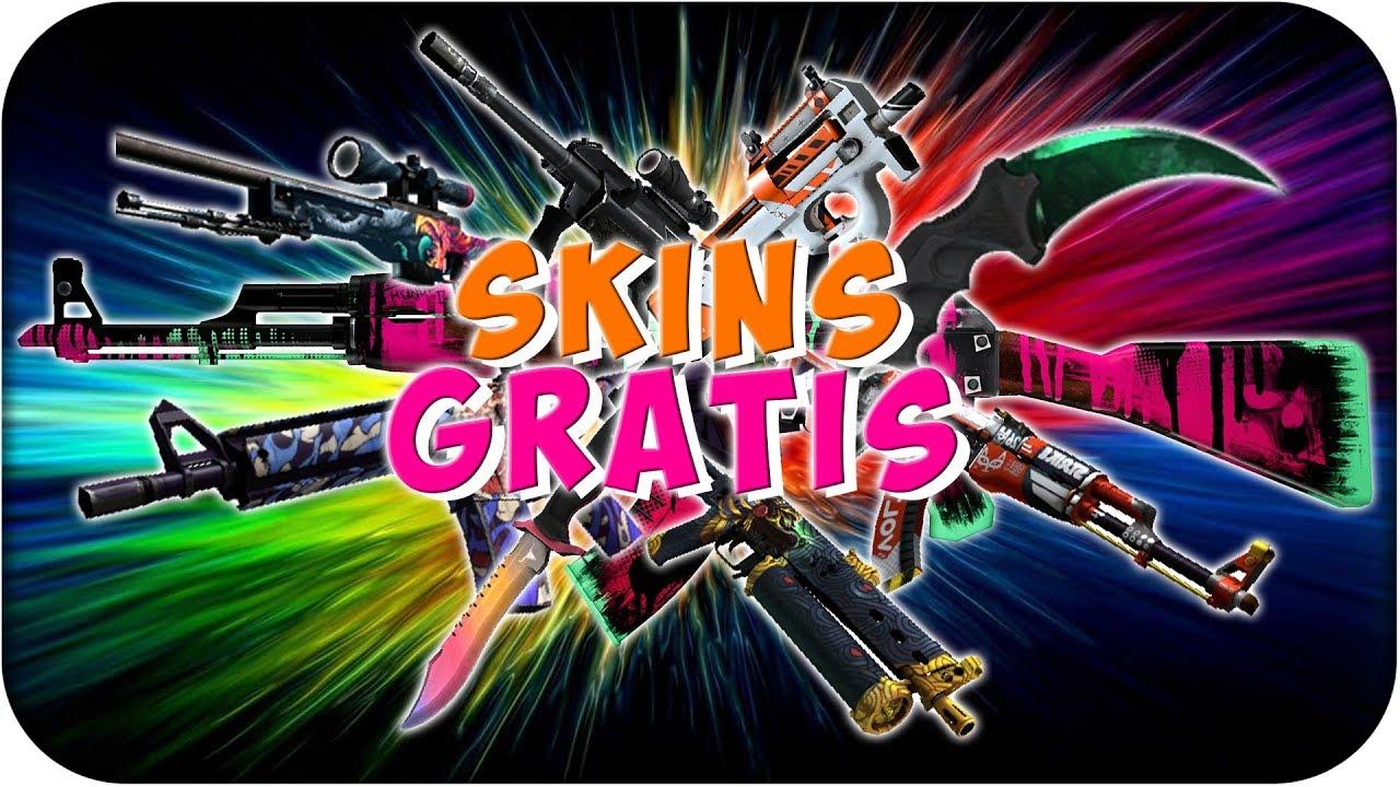 Cs Go Skins Gratis