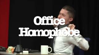 Office Homophobe